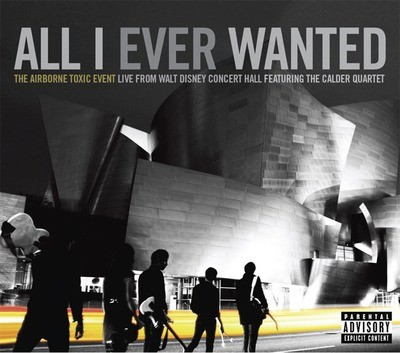 All I Ever Wanted - Deluxe (DVD/CD)