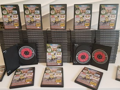 Drumlanrig 2018 Triple DVD by Madmaxmedia