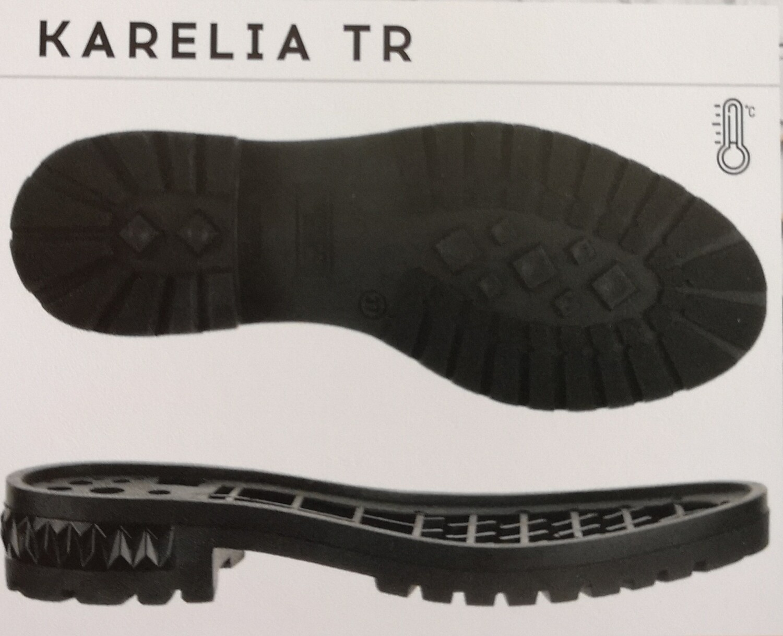Schuhsohle KARELIA TR