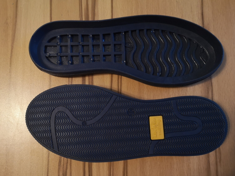 Kinder Schuhsohle 3013TR, Gr.24-30