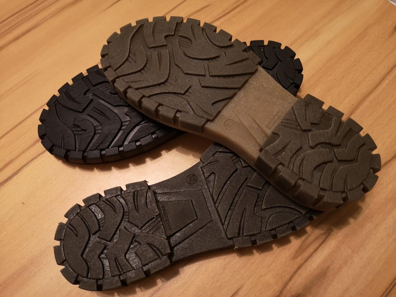 Kinder Schuhsohle Kivi, Gr.31-36