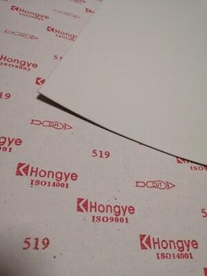 Hongye-Blatt für Brandsohlen