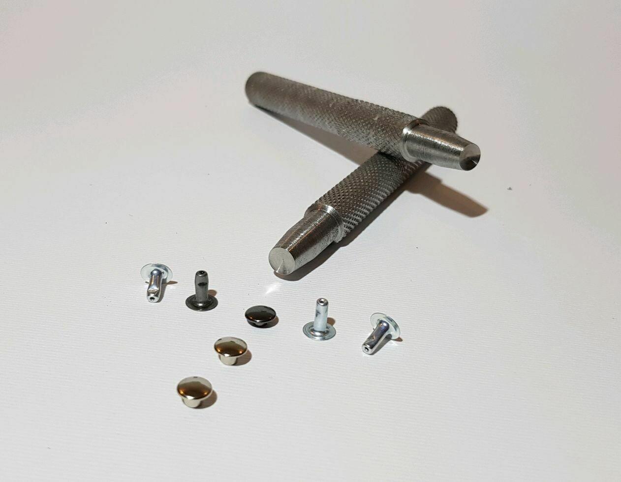 universelles Werkzeug für Nieten