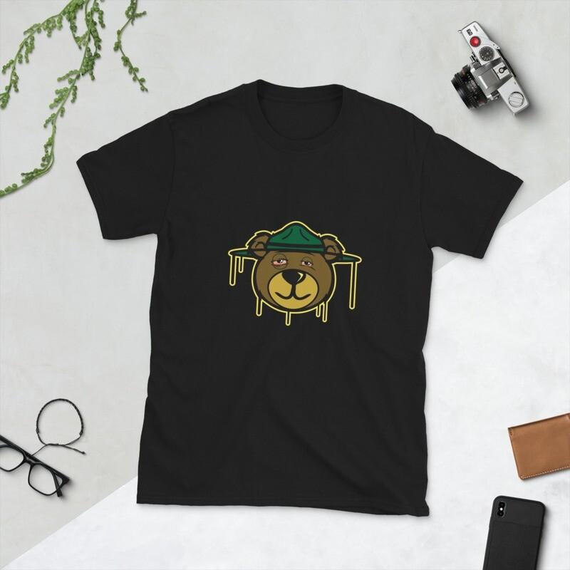 Dizzy OG Short-Sleeve Unisex T-Shirt