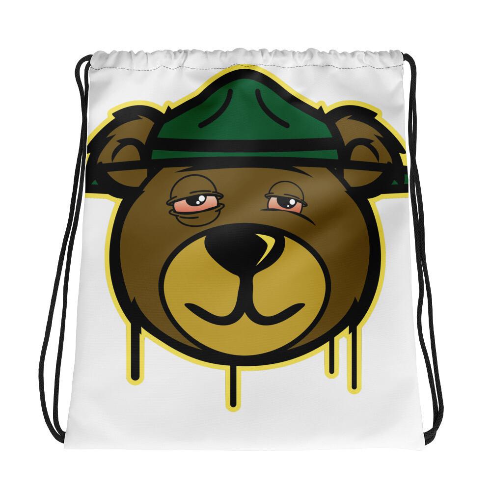 Bearstix Drawstring bag