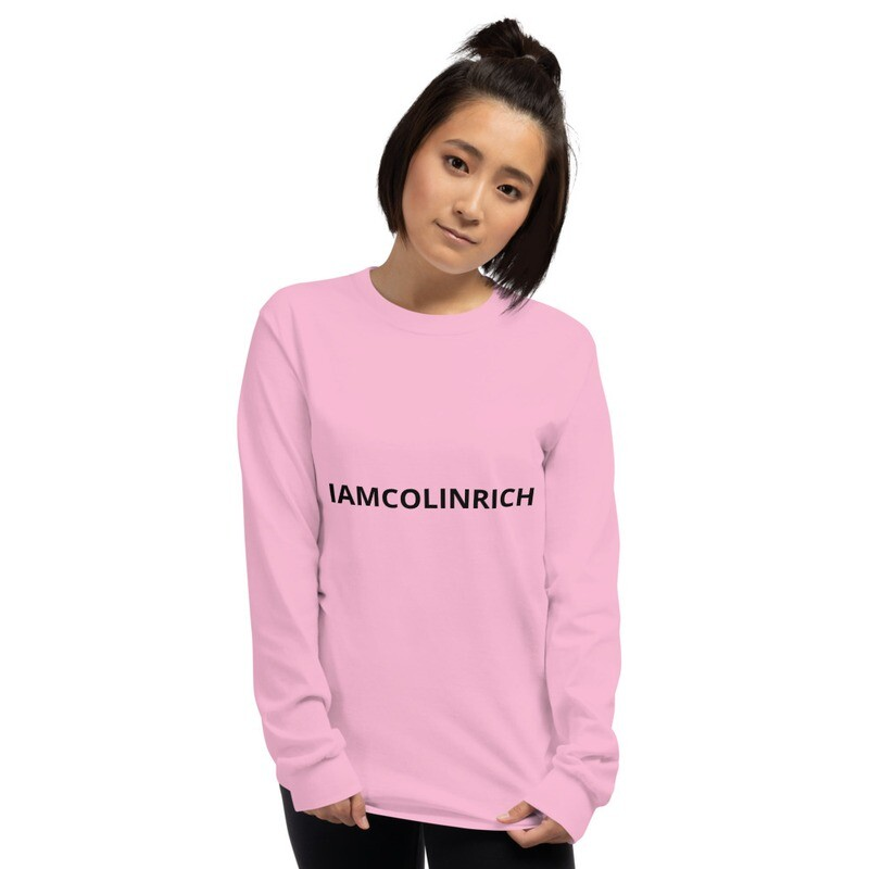IAMCOLINRICH Long Sleeve Shirt