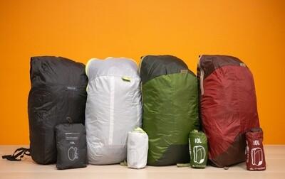 Packable Day Back Pack - Quechua Forzclaz