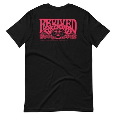 Revived Records Tee