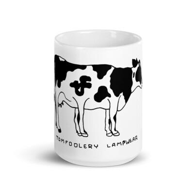 Milkers Mug