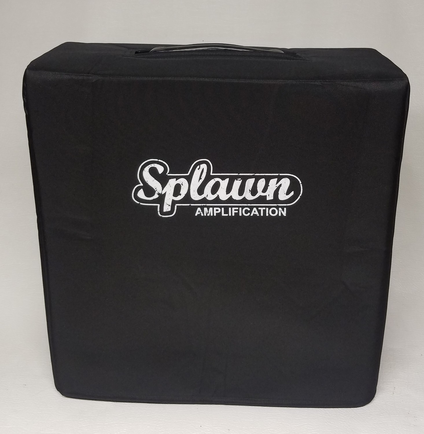 Splawn Padded Cover with Logo for Streetrod Combo