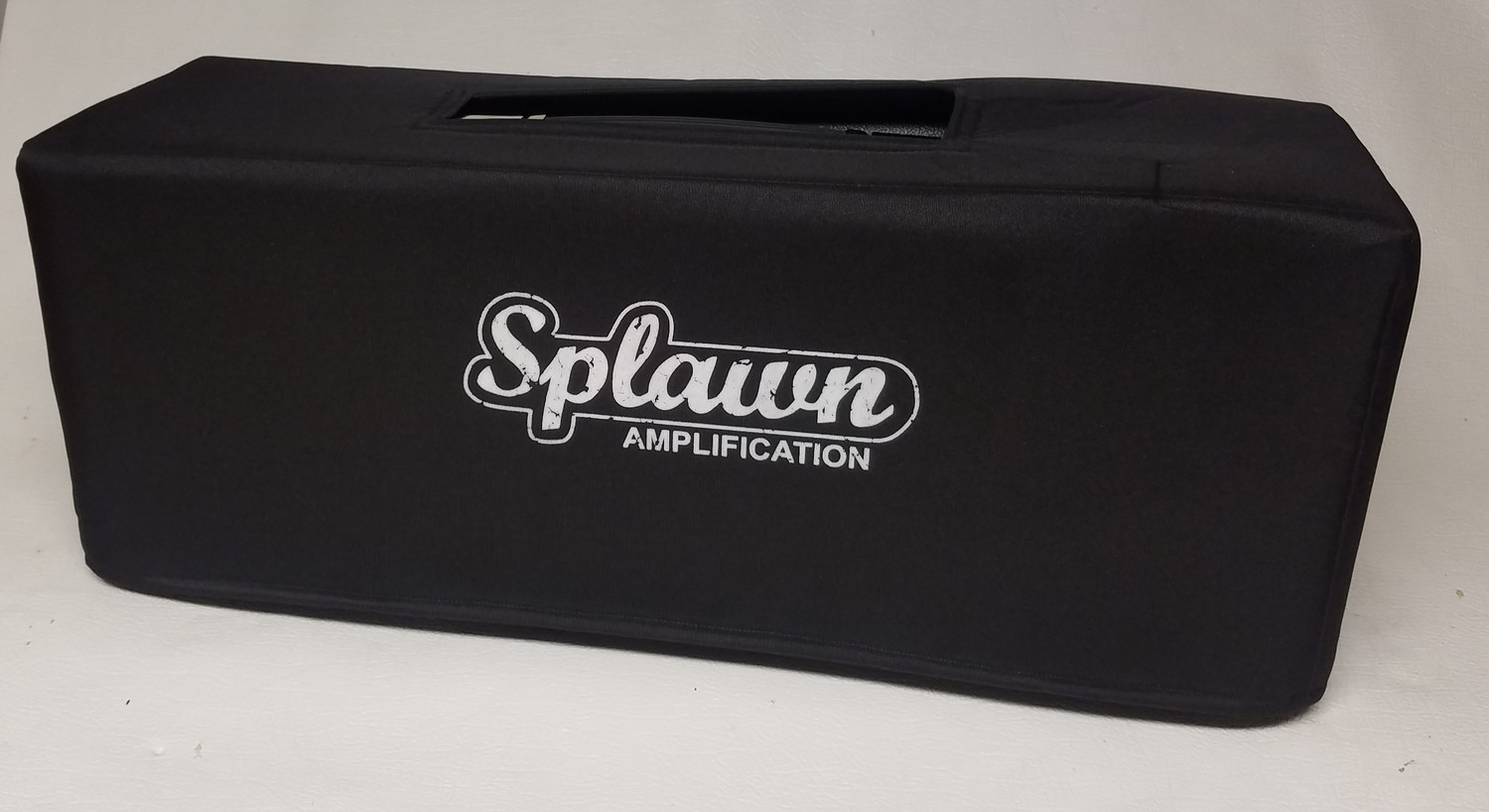 Splawn Padded Cover with Logo for Mid Size Head Box