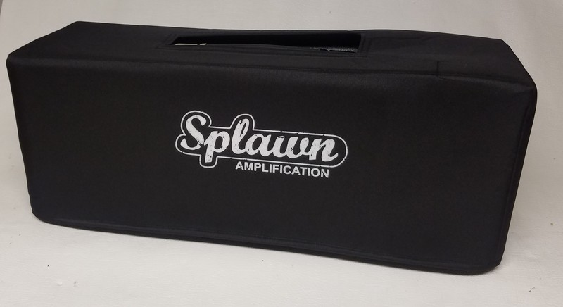 Splawn Padded Cover with Logo for Full Size Head Box