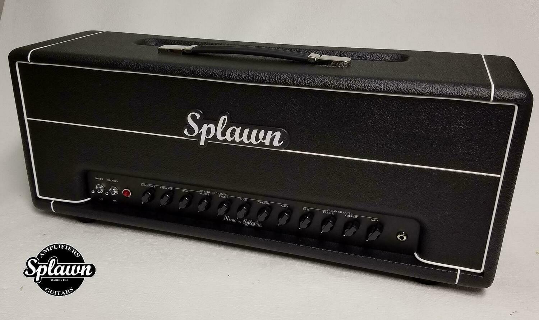Splawn 2020 NITRO Amplifier 50% Deposit