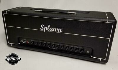 Splawn 2020 NITRO Amplifier 50% Deposit