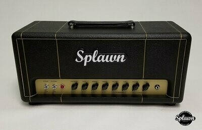 Splawn 2020 Super Sport  Amplifier 50% Deposit