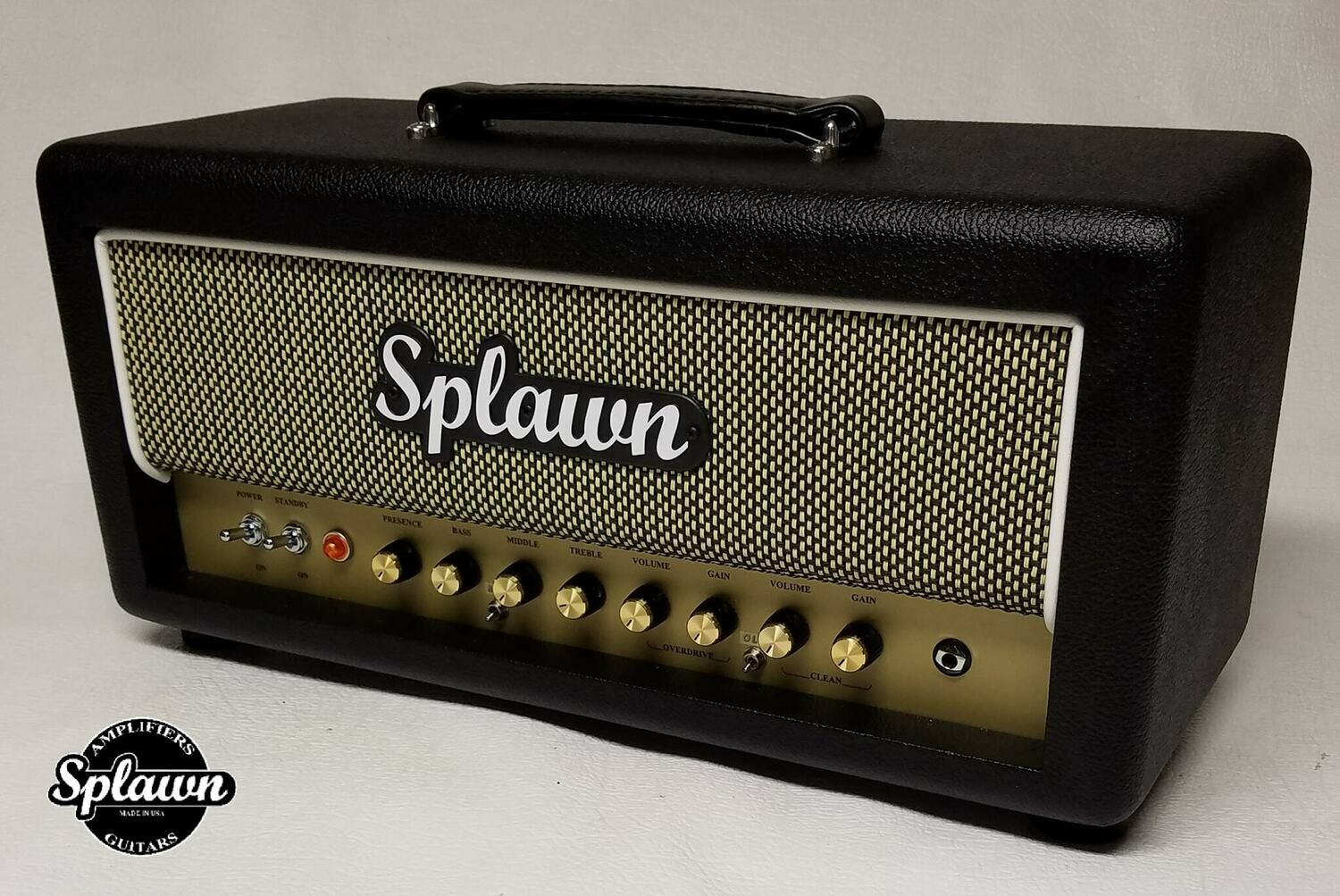 Splawn 2020 NITRO SS  Amplifier 50% Deposit