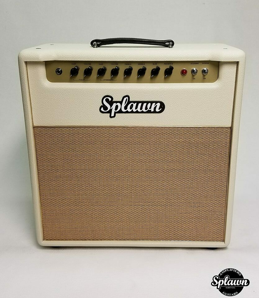 Splawn 2020 Super Sport 1-12 Combo Amplifier 50% Deposit