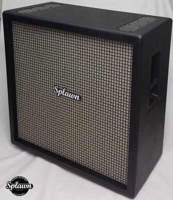 Splawn 4-12 Speaker Cab + shipping
