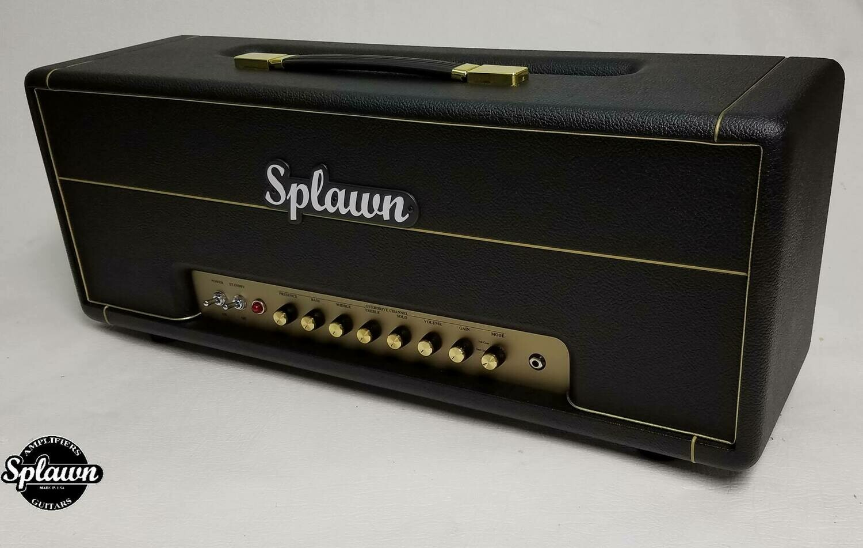 Splawn 2021 Competition Amplifier 50% Deposit