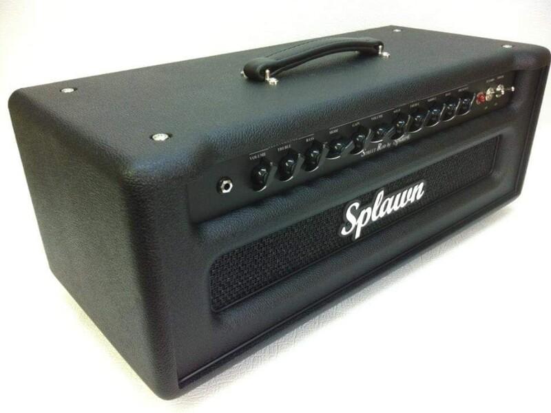 Splawn Replacement Steetrod Headbox