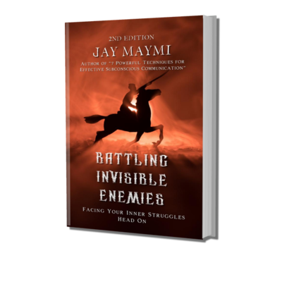 BATTLING INVISIBLE ENEMIES - 2nd EDITION 2021 RELEASE (SOFTCOVER)