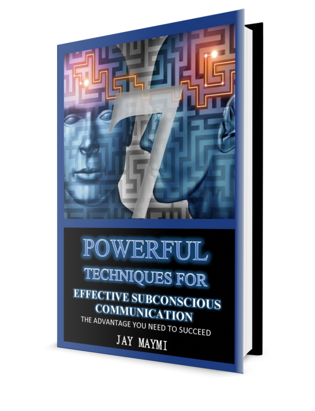 7 POWERFUL TECHNIQUES FOR EFFECTIVE SUBCONSCIOUS COMMUNICATION (SOFTCOVER)