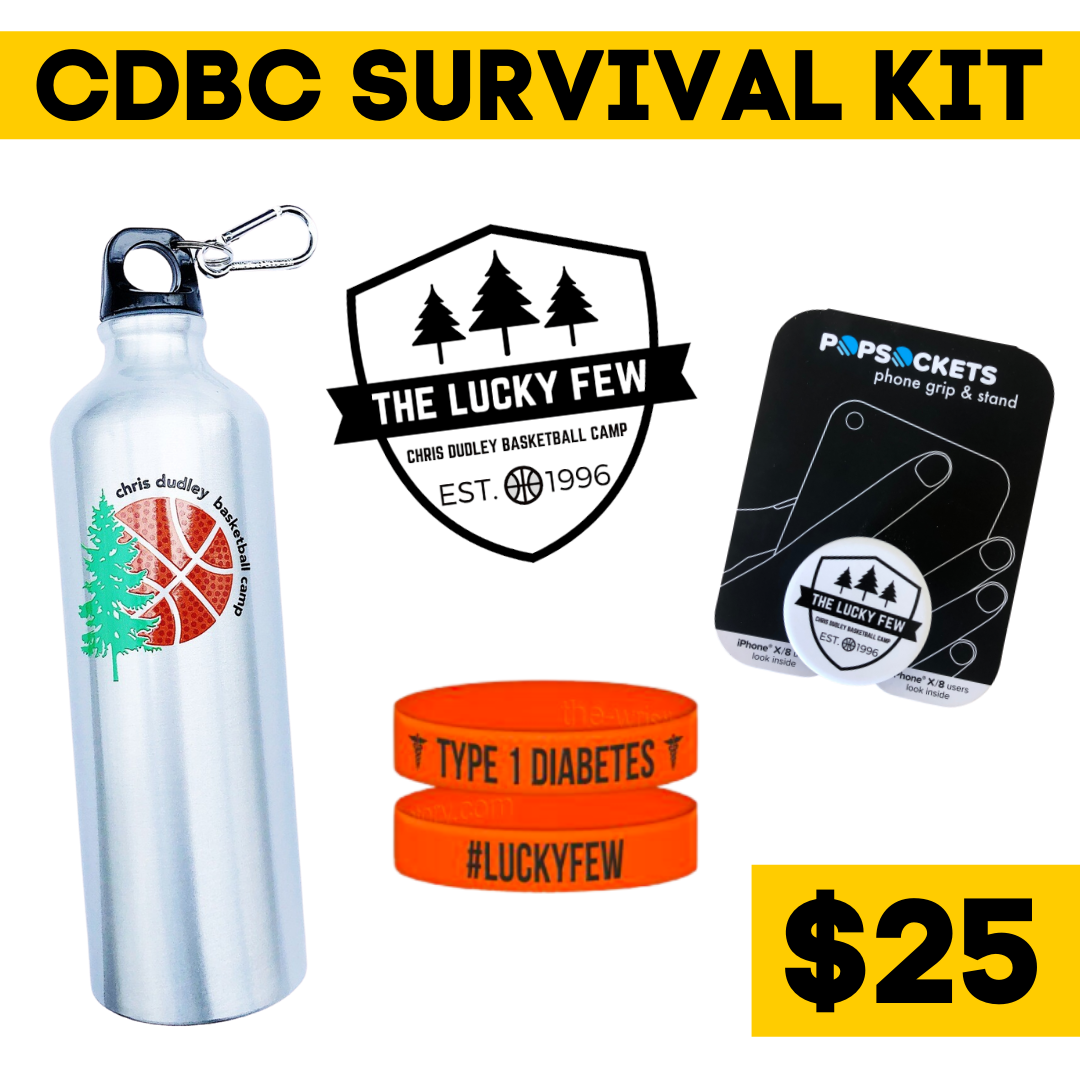 CDBC Survival Kit Bundle