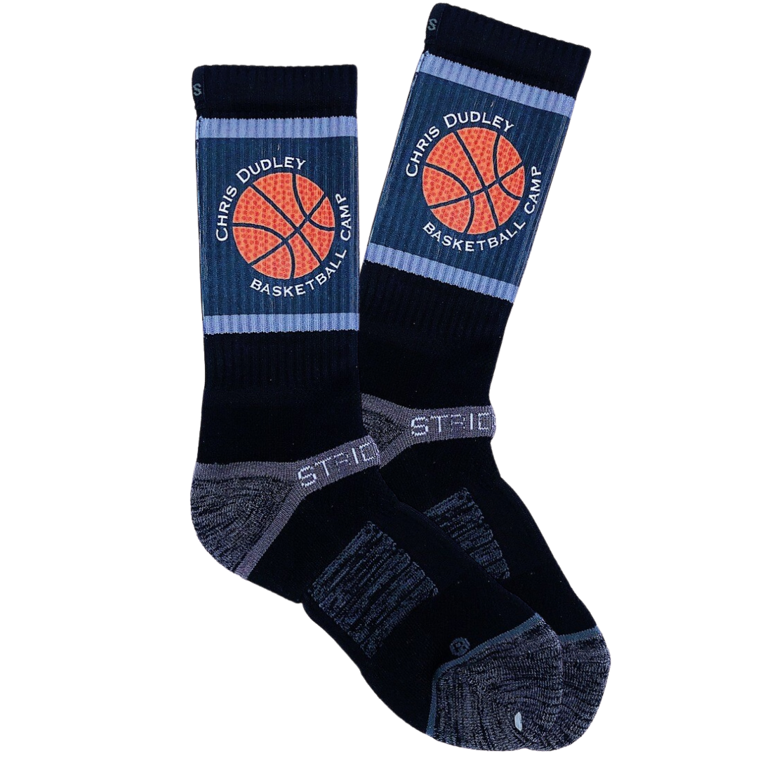 Strideline CDBC Socks