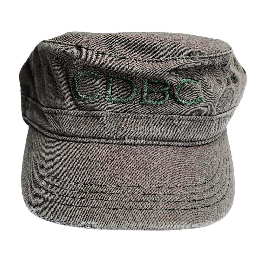 CDBC Flat Cap