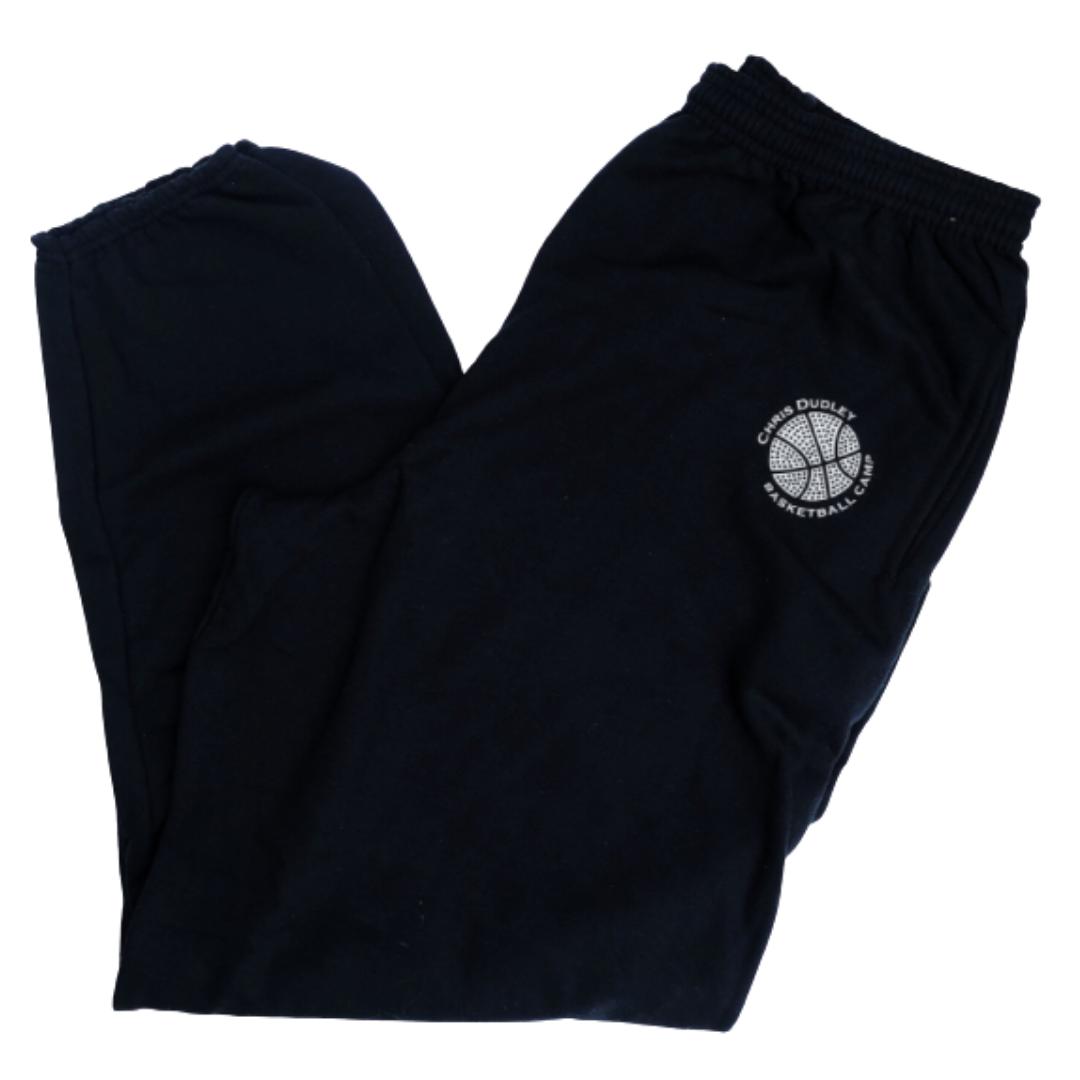 CDBC Sweatpants - Black/White