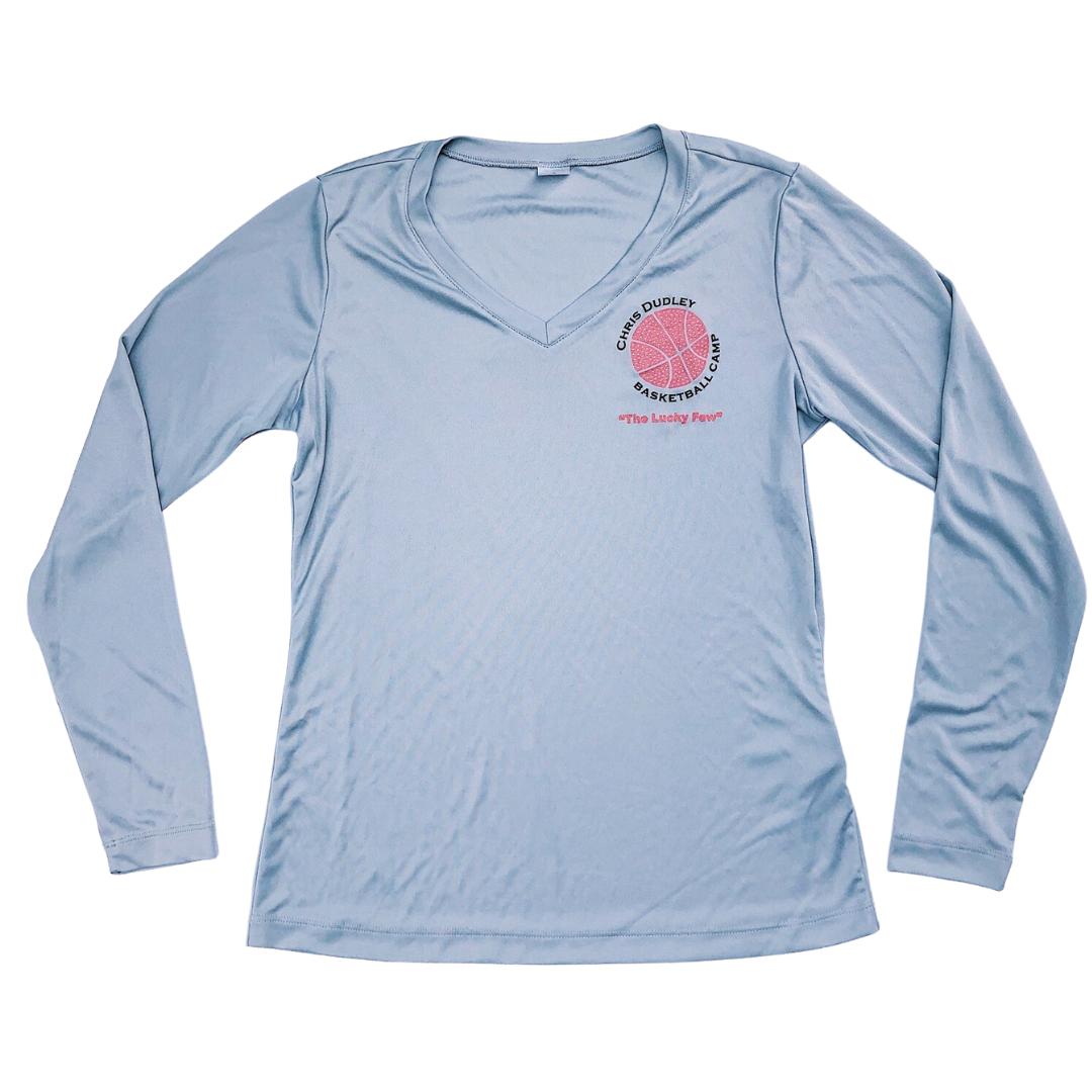 Women's Pink CDBC Dryfit