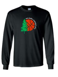 CDBC Long Sleeve T-Shirt