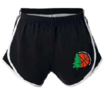 CDBC Running Shorts