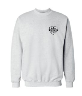 Lucky Few Crew Neck Sweatshirt