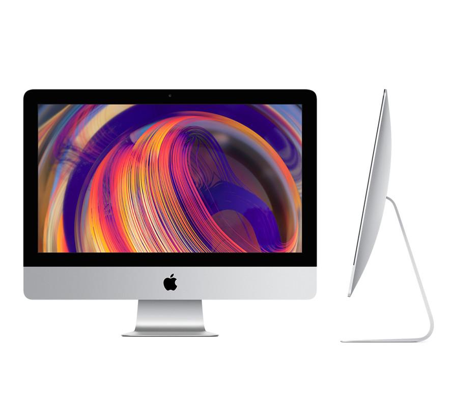 Apple iMac 21.5 2019 Retina 4K 3.0GHz 6-Core Processor with Turbo Boost up to 4.1GHz 1TB Storage MRT42