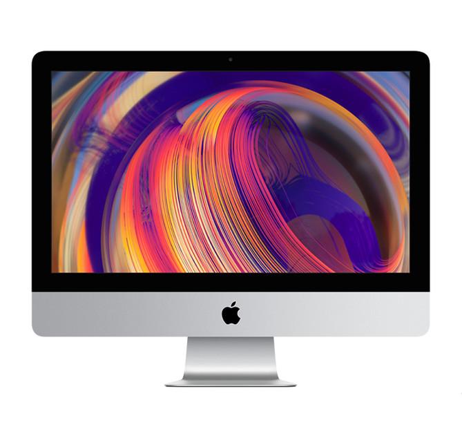 Apple iMac 27 2019 Retina 5K 3.1GHz 6-Core up to 4.3GHz 1TB Storage MRR02