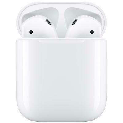 Apple AirPods Gen 2 MV7N2 kõrvaklapid laadimiskarbiga