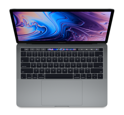 Macbook Pro 13 2019 Touch Bar MV962