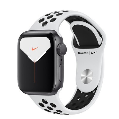 Watch Series 5 Nike+