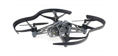 Parrot Night SWAT mini droon, 723106AA