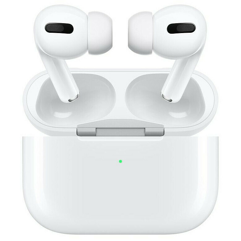 Kõrvaklapid Apple AirPods Pro, MWP22