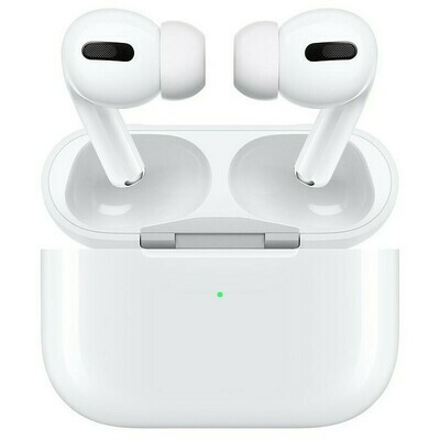 Kõrvaklapid Apple AirPods Pro, MWP22