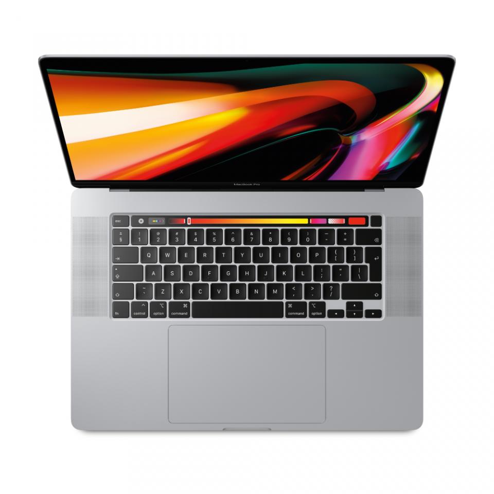 """MacBook Pro 16""""  i7 2.6GHz/16GB/512GB"""