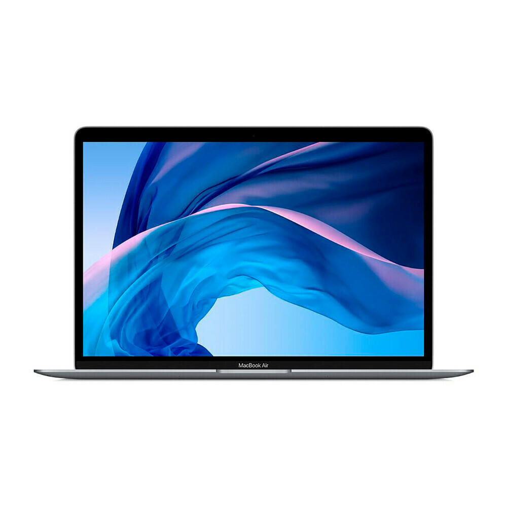 "UUS! Apple MacBook Air 13"" 2020 Retina 1,1 GHz i5 8GB RAM 512 GB SSD, kosmose hall, MVH22"