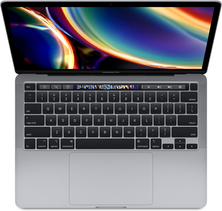"Apple MacBook Pro 13"" 2020 kosmose hall MXK32 MXK52"