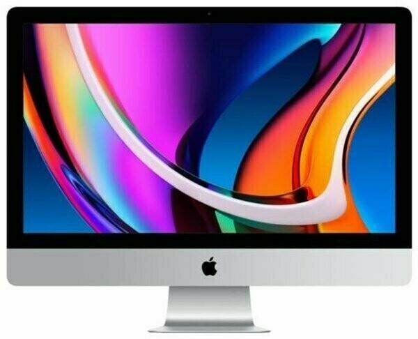 "Apple iMac  21,5"" Retina 256SSD 2.3 GHz 2-core i5 2020"