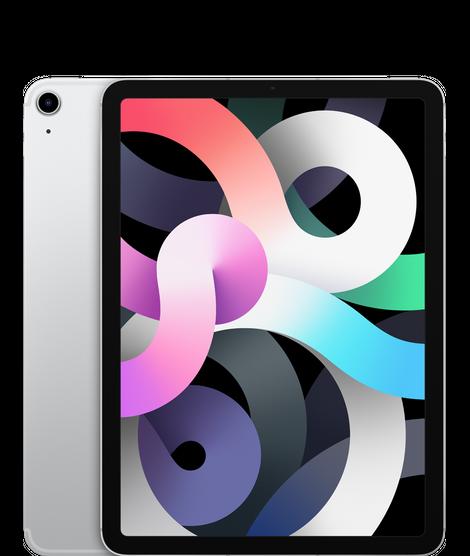 Apple iPad Air 10.9 2020 Silver