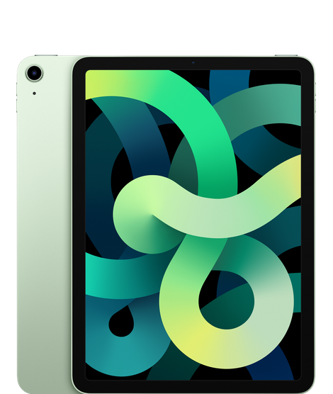 Apple iPad Air 10.9 2020 Green