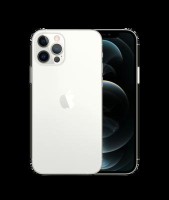 Apple iPhone 12 Pro, Silver