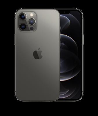 Apple iPhone 12 Pro Max, Graphite